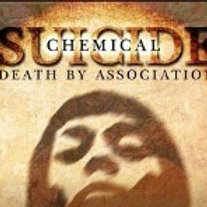 Chemical Suicide/Death by Association - PDF
