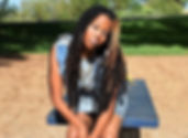sitting at park denim PAINT2_edited_edit