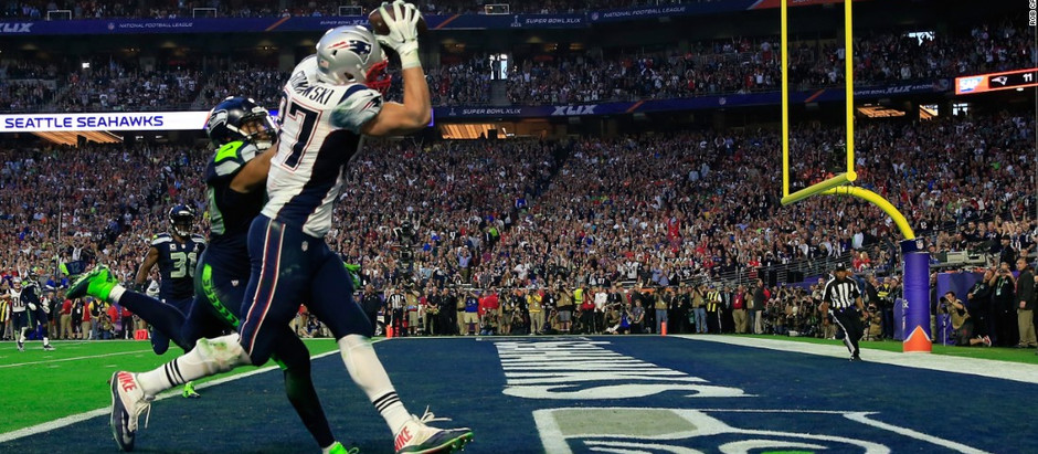 Super Bowl 49 Sees Massive Popularity in China