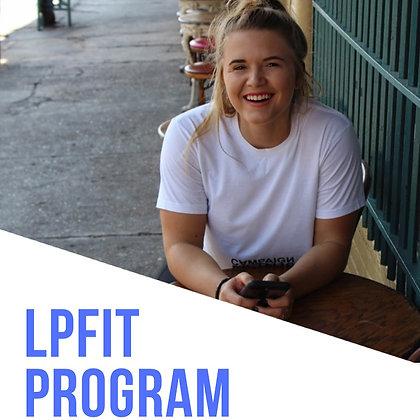 LPFIT Program