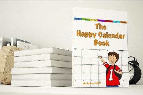 The Happy Calendar Book