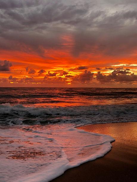 Orange Sunrise Juno Beach 2.jpg