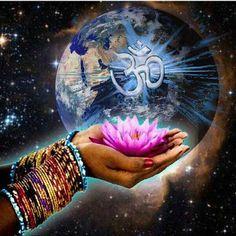 Hand Holding Lotus - Om.jpg