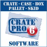 Crsate Pro 6 Logo