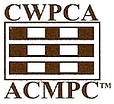 Canadian Wood Pallet & Container Assoc Logo