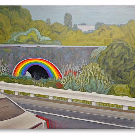 Toronto Rainbow Tunnel
