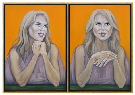 Nicole in Orange Dyptic.jpg