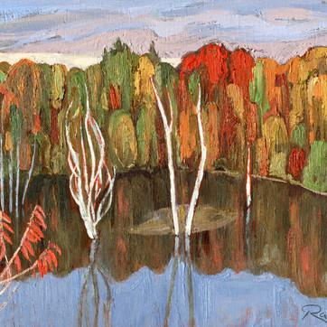 Woodcliff Pond