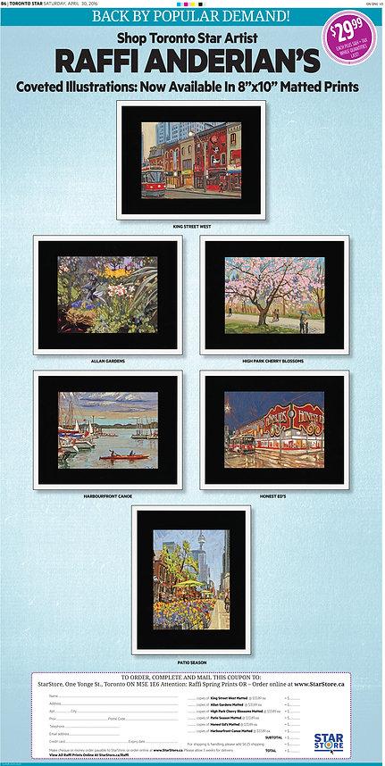 Raffi Anderian prints