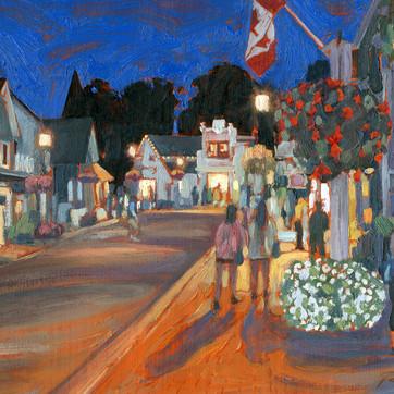 Unionville Lights