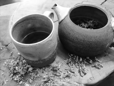 TISANE : Un remède ancestral