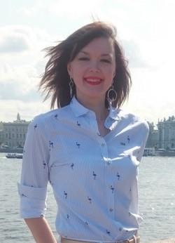 Svetlana MURZINA