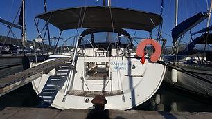Bareboat