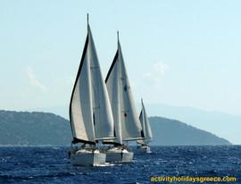 Flotilla goals