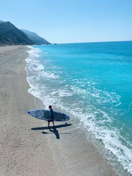 Activities in Greece