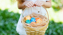 Ready, set, go! Easter Egg Hunts Your Kids Will Love.