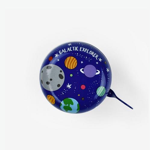 Sonnette - Galactic explorer