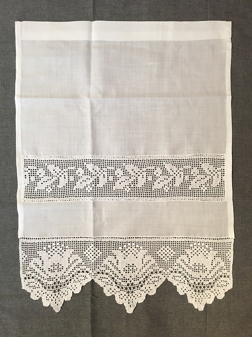 Feuilles Crochet (BB479)