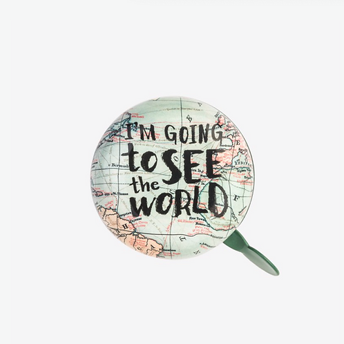 Sonnette - See the World