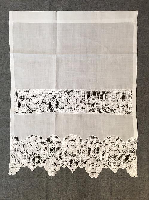 Fleur Crochet (BB198)