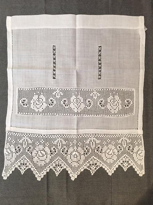 Roses Crochet (BB105)