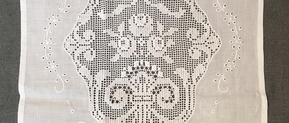 Belle Epoque Crochet (BB481)