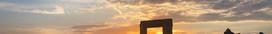 Naxos Portara Sunset