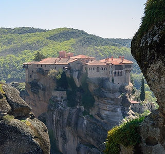 AGT Greece-Meteora