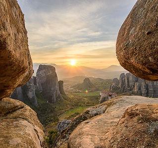 AGT Greece-Meteora-Best
