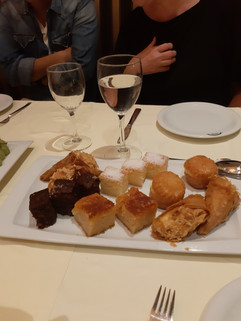 Greece Food Tours