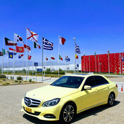 Luxury Taxi Services