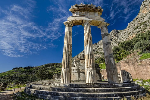 Delphi Day Tours