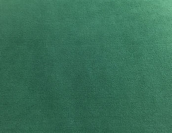 Encore is knitted velour used in many theaters as a main drape or masking. It is one of the classic theater fabrics found in school auditoriums and many other venues.