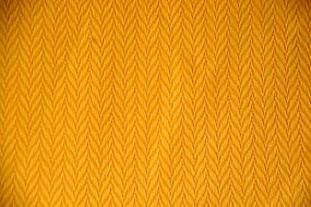 Nassau Chevron Stage Fabric Gold, Chevron Pattern, Flame Retardant