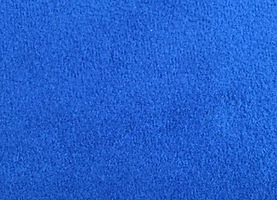 Stage Fabric Renaissance Velour 14 oz. Sapphire Inherently Flame Retardant