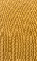 Theater Fabric Gold Atlas Oxford Herringbone Texture Flame Retardant
