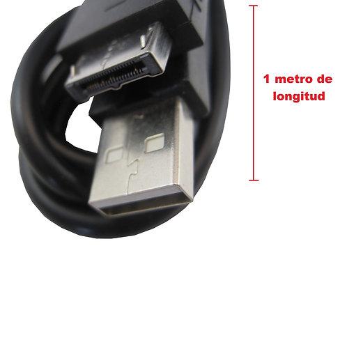 Cable de carga PSVita