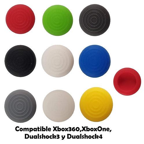 Fundas de stick mando Xbox360/XboxONE/PS3/PS4