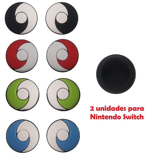2 Fundas stick Nintendo Switch
