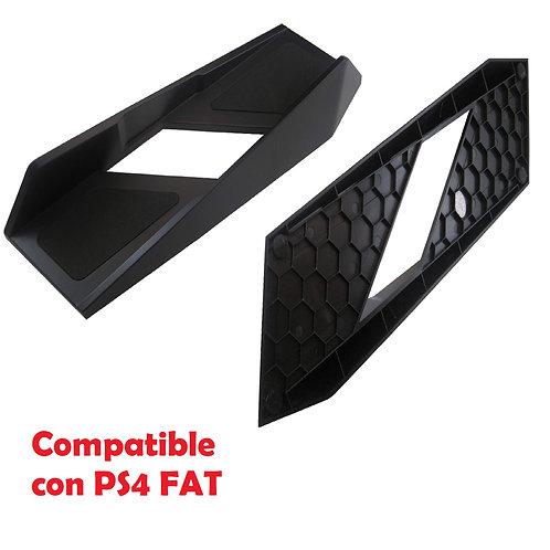 Soporte vertical consola PS4 FAT