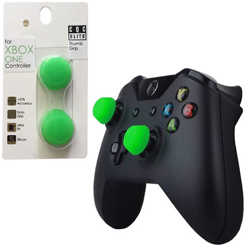 Thumb grip para mando Xbox One 5.5mm