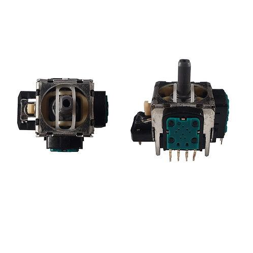 Recambio mecanismo stick mando PS3