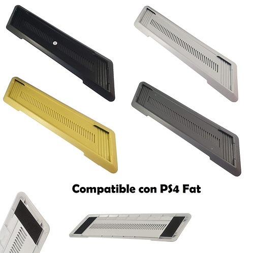 Soporte vertical consola PS4 Fat