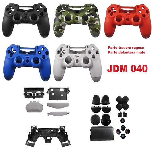 Carcasa completa mando PS4 JDM-040