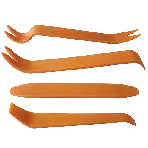 Set 4 herramientas para coche