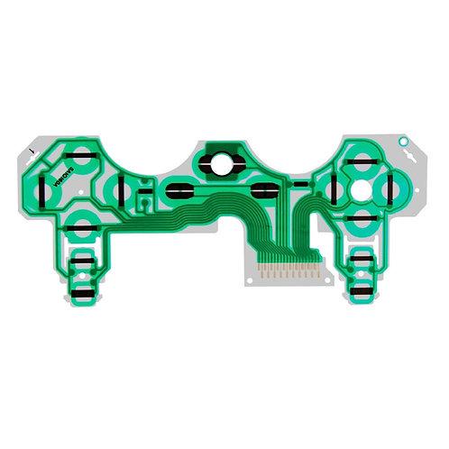 Circuito mando PS3