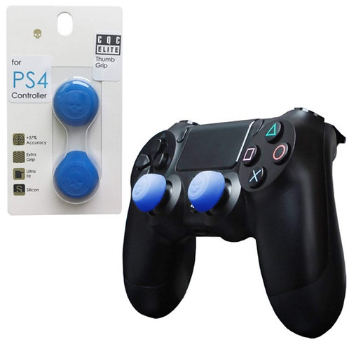 Thumb grip para mando PS4 5.5mm