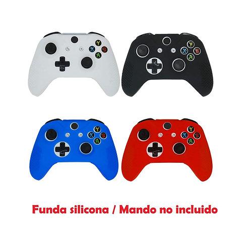 Funda silicona mando Xbox One