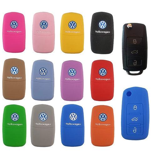 funda silicona llave Volkswagen