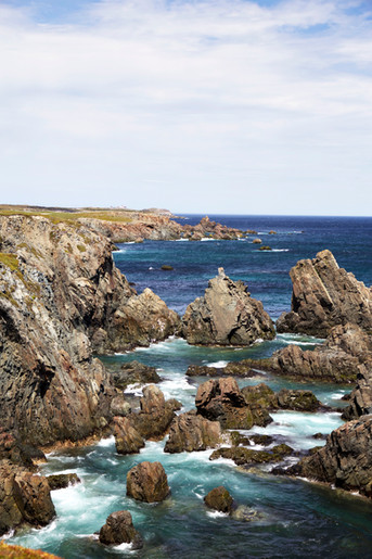 Cape Bonavista Lighthouse 2
